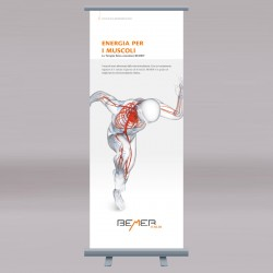 Roll-Up 8 Energia Muscoli
